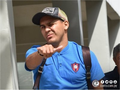 Jorge Rojas deja Cerro