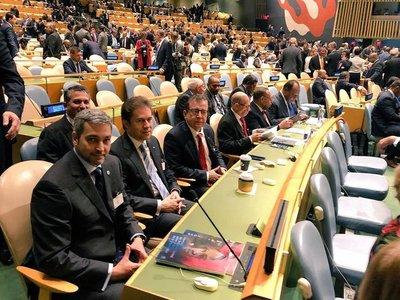 Paraguay expondrá alimentación y energía como sectores estratégicos en foro