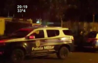Ponta Porá: continúa la sangrienta guerra narco