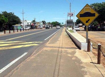 MOPC promete regularizar obras de Comuna en Ruta III