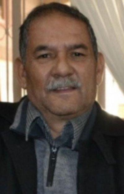Matan al tío de Chimenes Pavão