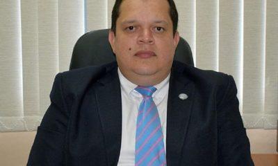 Suspenden a juez José Ariel Diarte por favorecer a criminal brasileño,