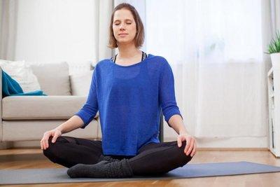 No a la locura: Cómo aprender a meditar
