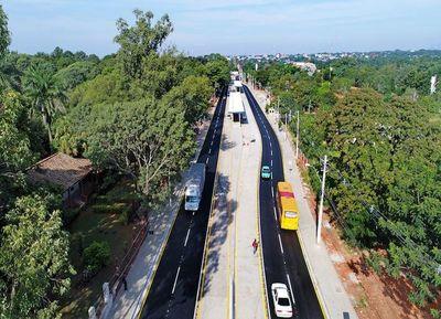 Anuncian nuevo abordaje para la construcción del metrobús