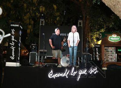 """""""La puerta a Sony ya está abierta"""": Willy Suchar de Kamikaze Records"""
