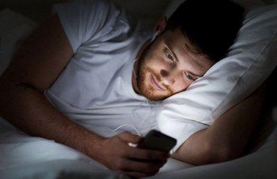 Dormir mal es peligroso