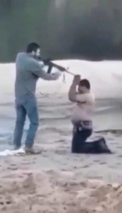 """Arma era """"de juguete"""", según """"Papo"""" Morales"""