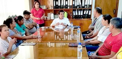 Piden transparencia en Hernandarias y Rojas se niega hasta de órdenes judiciales para ofrecer información