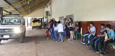 Falta de medicamentos e insumos en el Hospital Regional empeora en enero