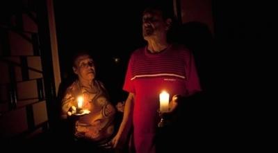 HOY / En tres años acabarán los cortes de electricidad, según la ANDE