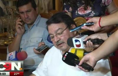 Denuncian irregularidades en la intervención del municipio de Ciudad del Este