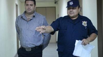 """HOY / Tortura """"de película"""": imputan a Papo Morales y piden su prisión"""