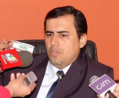 Rubén Ayala Brun presenta renuncia como juez, asegura que no tiene garantías