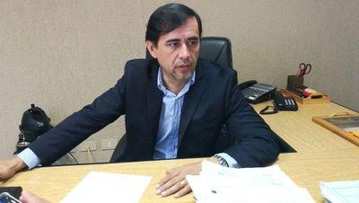 Ayala Brun renunció como magistrado