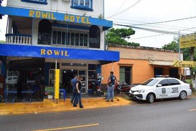 Fiscal de Villarrica imputa y pide prisión para Papo Morales