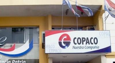 Director de Copaco asegura que no hubo aumentos de salarios