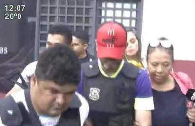 Gregorio 'Papo' Morales se abstuvo de declarar