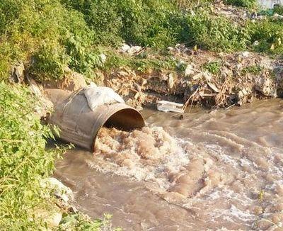 Zonas aledañas al arroyo Mburicao son fiscalizadas