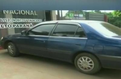 Un presunto falsificador fue capturado en Ciudad del Este