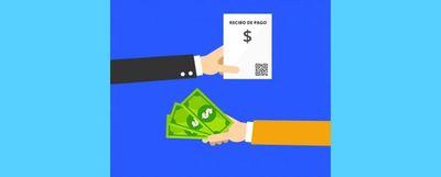 Instan al uso de recibo de salario digital