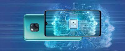 Huawei hace el futuro