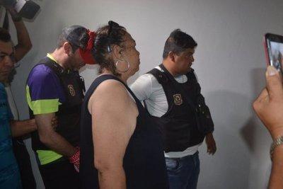 Juez de Caazapá no recuerda nota a favor de Papo Morales