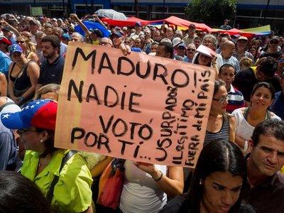 OEA se reúnirá para hablar de Venezuela a petición de ocho países