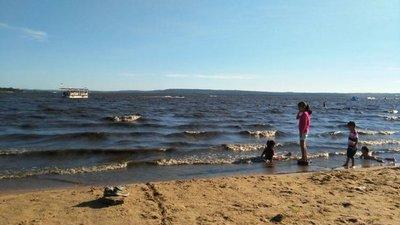 Pretenden recuperar el Lago Ypacaraí