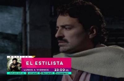 ¡Mira el avance de El Estilista!
