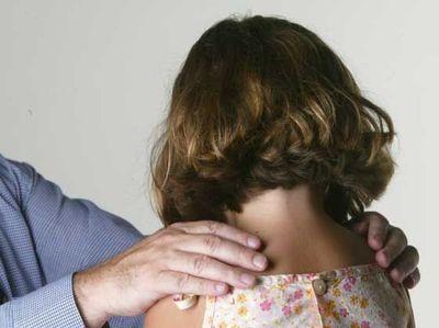 """""""Todos somos responsables"""" del abuso en niños"""