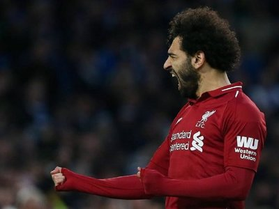 Un flagrante error de Speroni certifica la remontada del Liverpool
