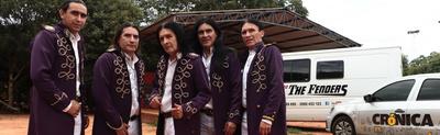Especial: The Fenders