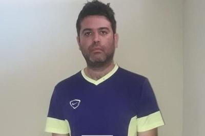 """""""Papo"""" Morales pide celda VIP a Bajac, según audio filtrado"""