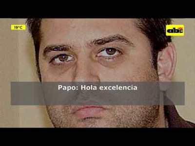 Los vínculos de papo Morales