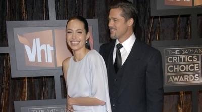 HOY / Desde Hollywood seguran que Brad Pitt y Charlize Theron están saliendo