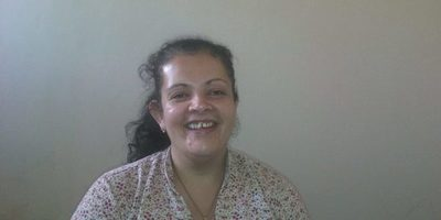 Dra. Mara Irazusta es la jefa médica el Hospital Regional