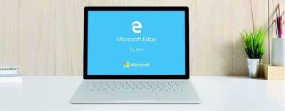 Microsoft Edge pone freno al phishing