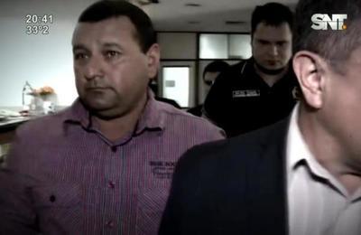 Peón ratifica denuncia: Talavera pidió seguridad para él y su familia