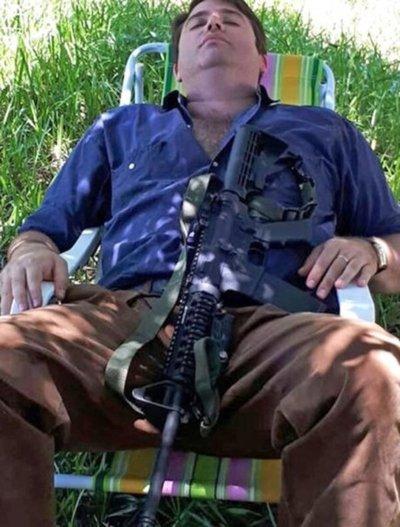 Peón declara en fiscalía de Villarrica y complica aún más a Papo Morales