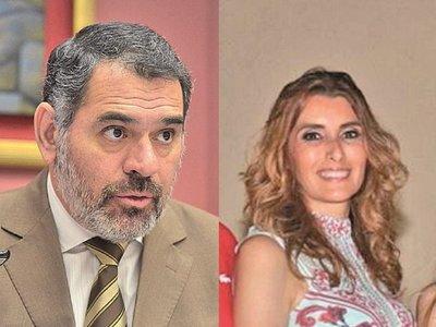 Funcionaria de Itaipú servirá en Embajada con su esposo
