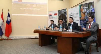 Universidad Politécnica Taiwán–Paraguay habilitó portal para inscripciones