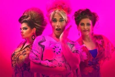 """Sin pelos en la pelu"" llega al Teatro Latino"