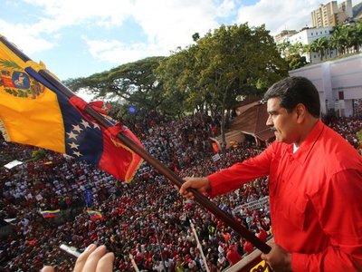 Paraguay califica de ilegítimo el régimen de Maduro y pide evitar violencia