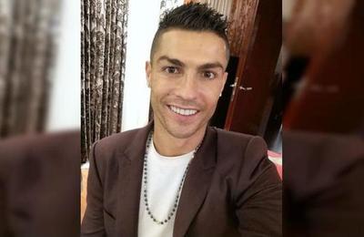 Cristiano Ronaldo paga más de 400.000 dólares para no tener antecedentes penales