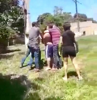 Agentes de Investigaciones habrían tratado de plantar evidencias en automóvil de un joven en Remansito