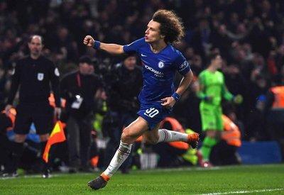 El Chelsea es finalista