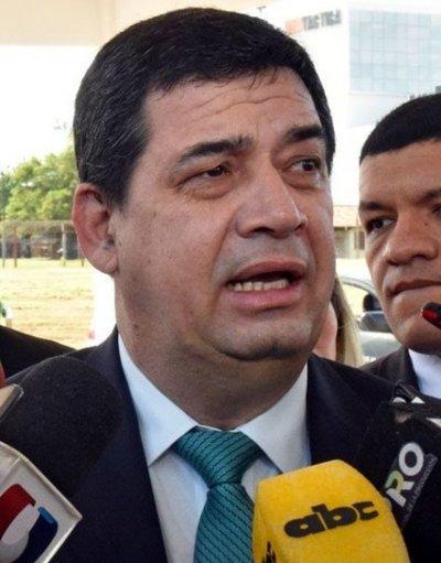 Gobierno se quejará de la Corte Interamericana