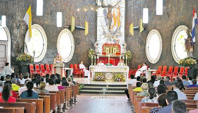Obispo de CDE insta a superar las diferencias