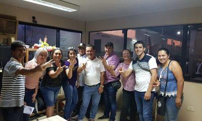 Central de Productores del Alto Paraná con nuevas autoridades