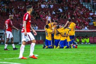 El Pelotas de Gavilán sacude al Inter